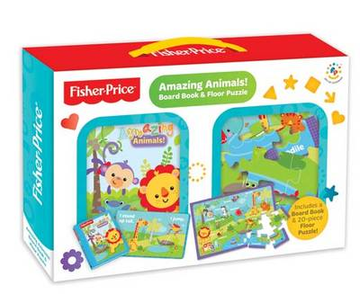 Picture of Fisher Price - Amazing Animals!