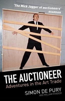 Picture of The Auctioneer: Adventures in the Art Trade