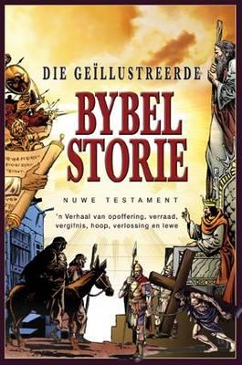 Picture of Die geillustreerde Bybelstorie