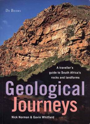 Picture of Geological journeys