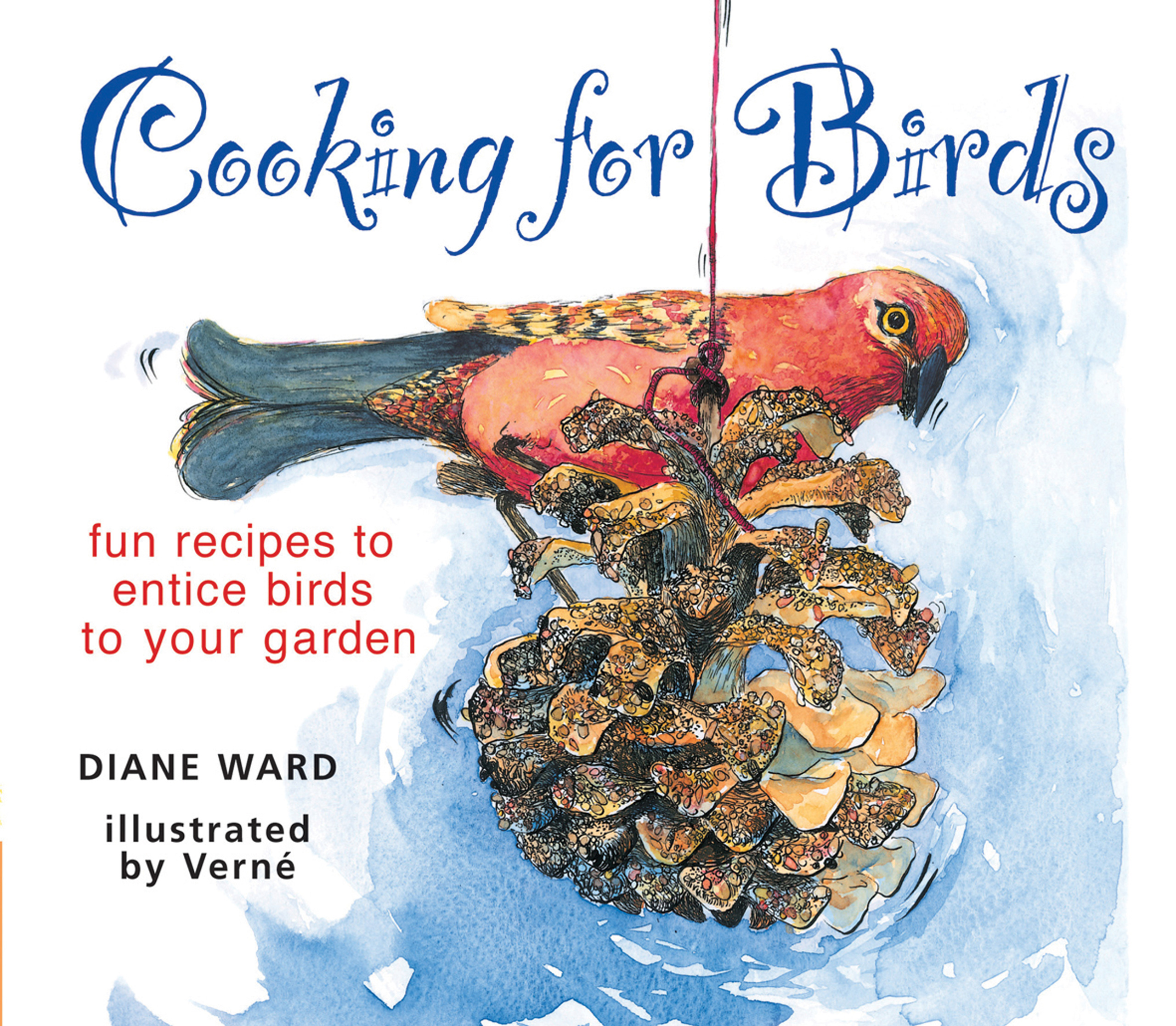 Picture of Cooking for birds