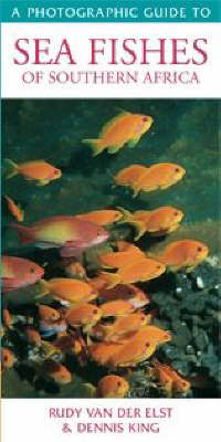 Picture of A photographic guide to sea fishes of Southern Africa