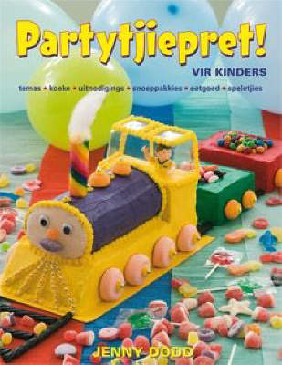 Picture of Partytjiepret!
