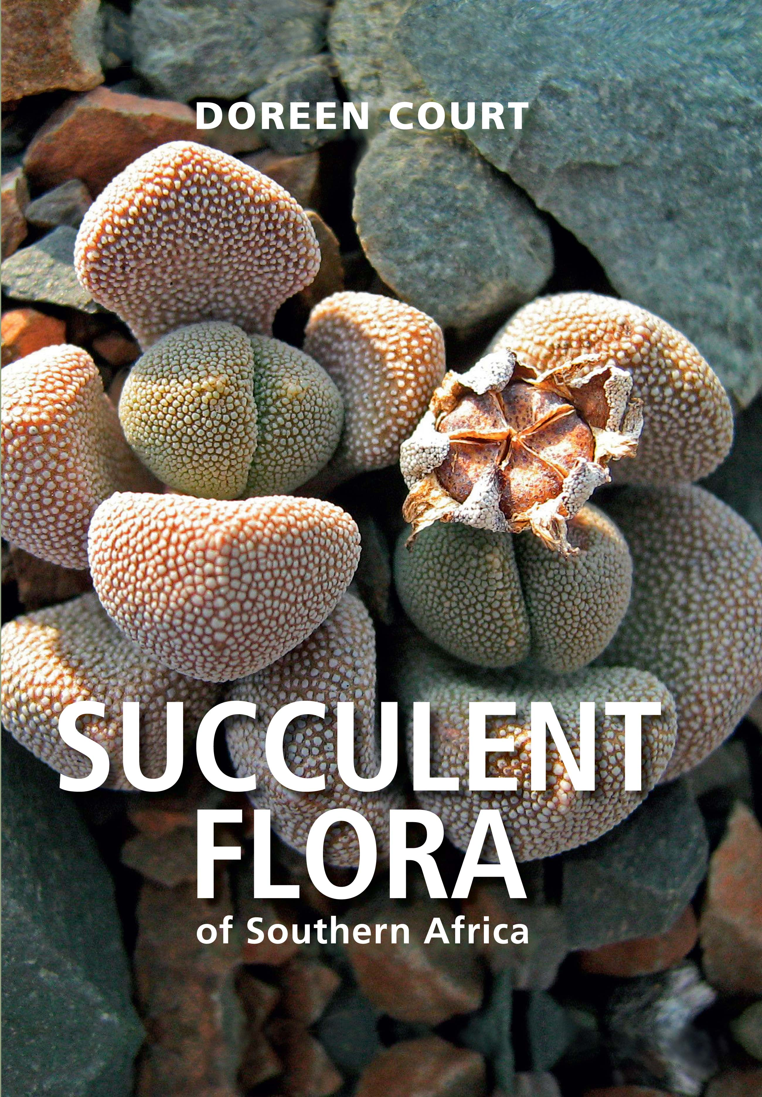 Picture of Succulent Flora of Southern Africa