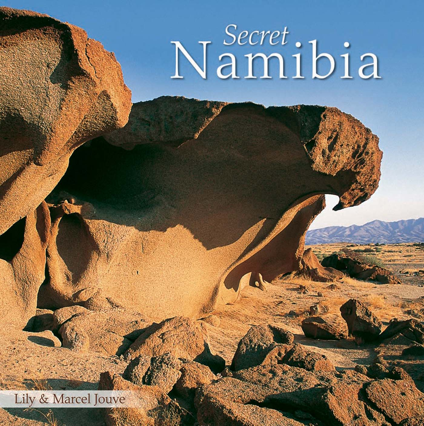 Picture of Secret Namibia
