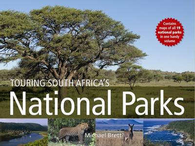 Picture of Touring South Africa's National Parks