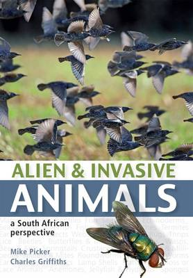 Picture of Alien & invasive animals