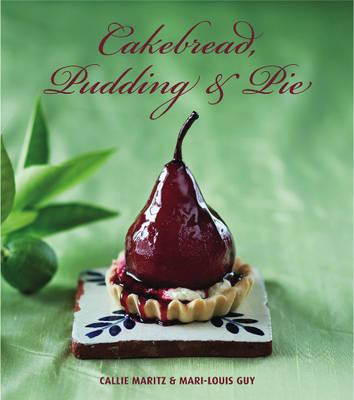 Picture of Cakebread, pudding & pie