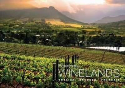 Picture of Picturesque Winelands