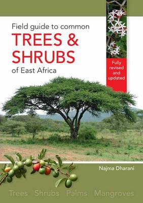 Picture of Field guide to common trees & shrubs of East Africa