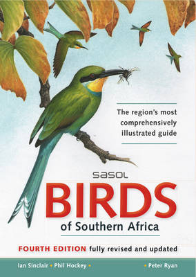 Picture of Sasol birds of Southern Africa