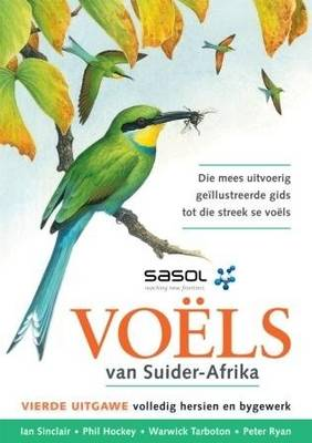 Picture of Sasol voels van Suider-Afrika