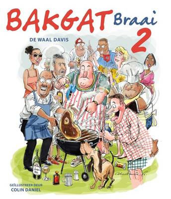 Picture of Bakgat braai 2