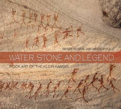 Picture of Water, stone and legend