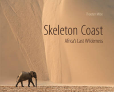 Picture of Skeleton Coast: Africa's Last Wilderness