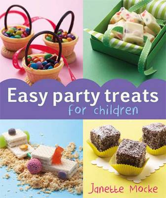 Picture of Easy party treats for children