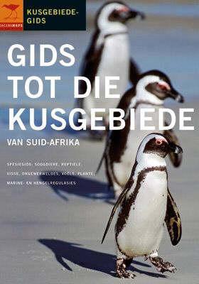 Picture of Die Gids Tot Die Kusgebeide Van Suid-Afrika