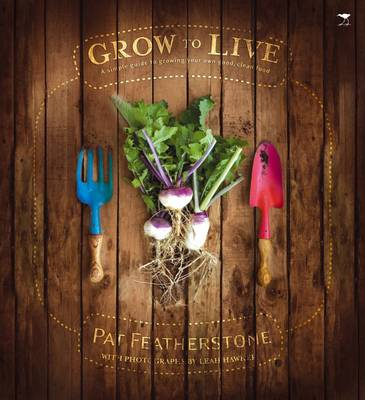 Picture of Grow to live
