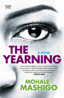 Picture of The yearning