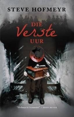 Picture of Die verste uur