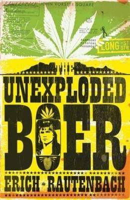 Picture of The unexploded Boer