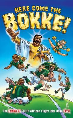 Picture of Here come the Bokke!