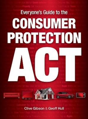 Picture of Everyone's guide to the Consumer Protection Act