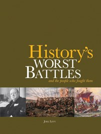 Picture of History's worst battles