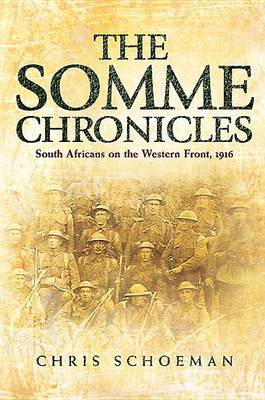 Picture of The Somme chronicles