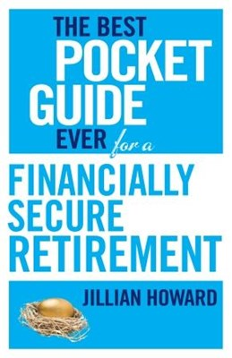 Picture of The best pocket guide ever for a financially secure retirement