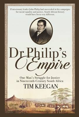 Picture of Dr Philip's empire