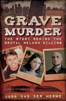 Picture of Grave murder