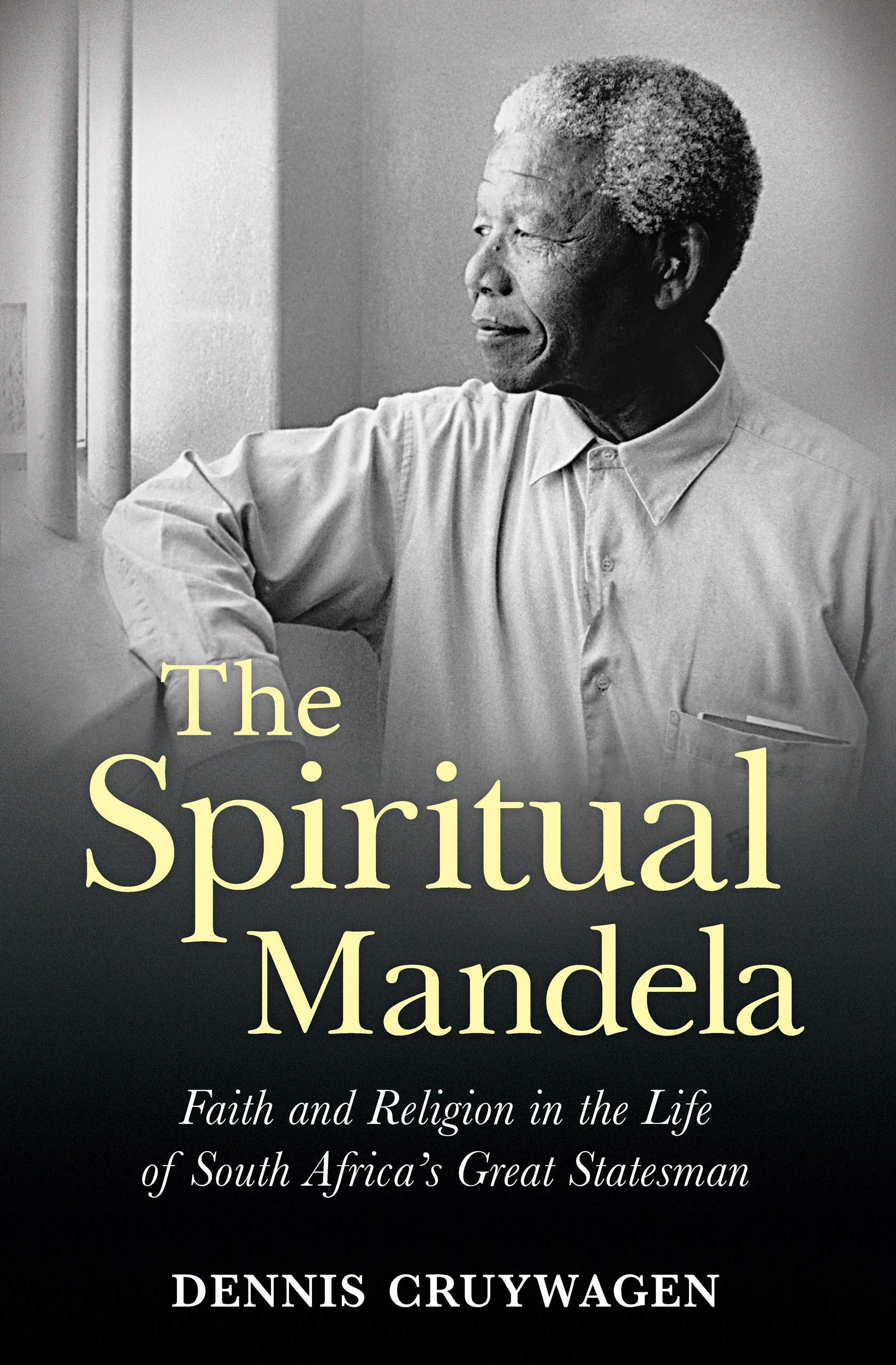 Picture of The spiritual Mandela