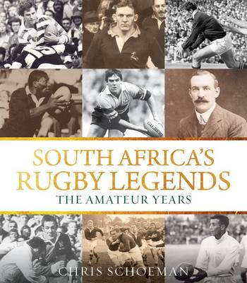 Picture of South AfricaÆs rugby legends