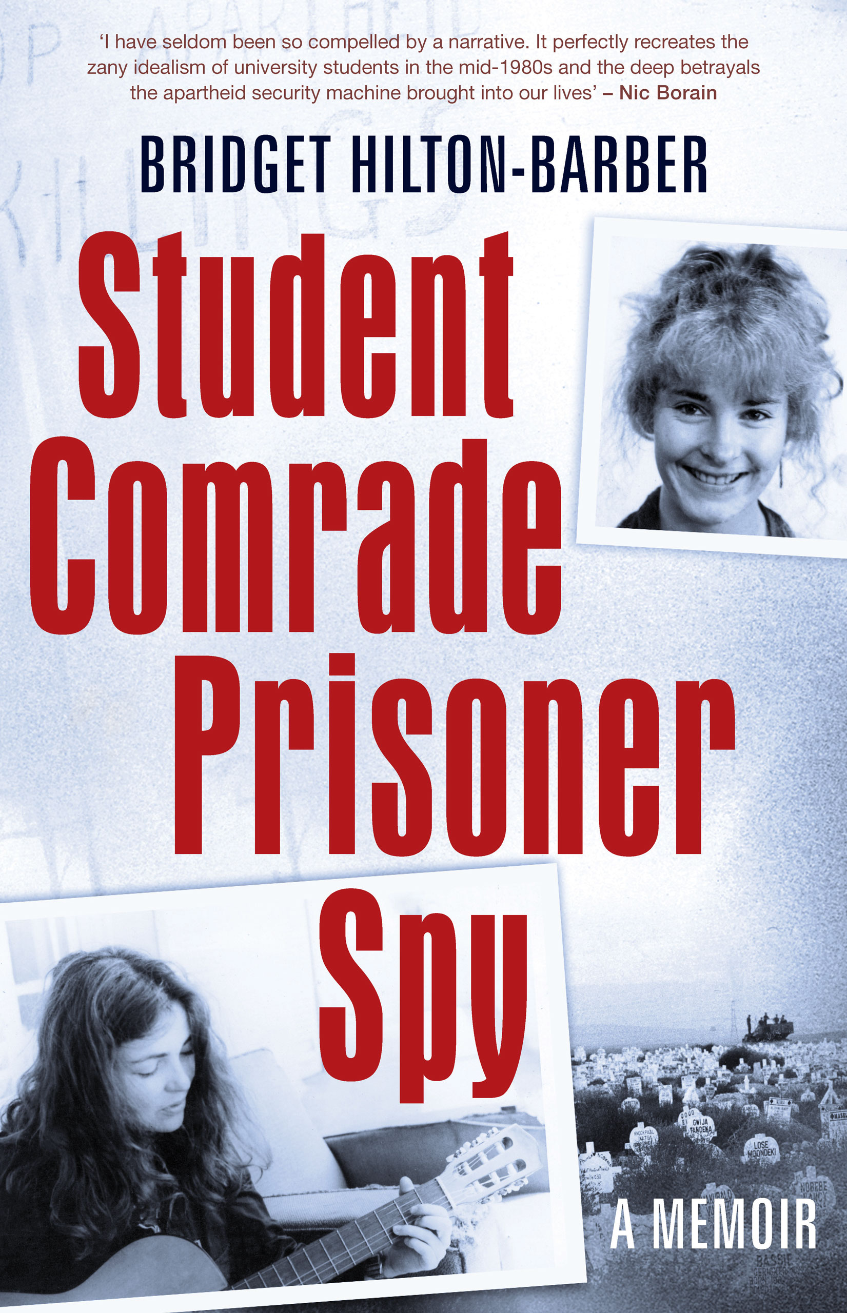 Picture of Student comrade prisoner spy