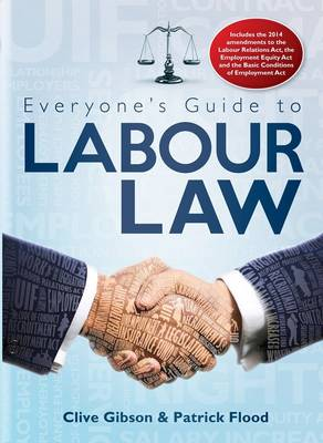Picture of Everyone's guide to labour law