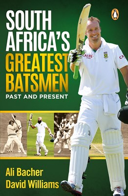Picture of South Africa's greatest batsmen
