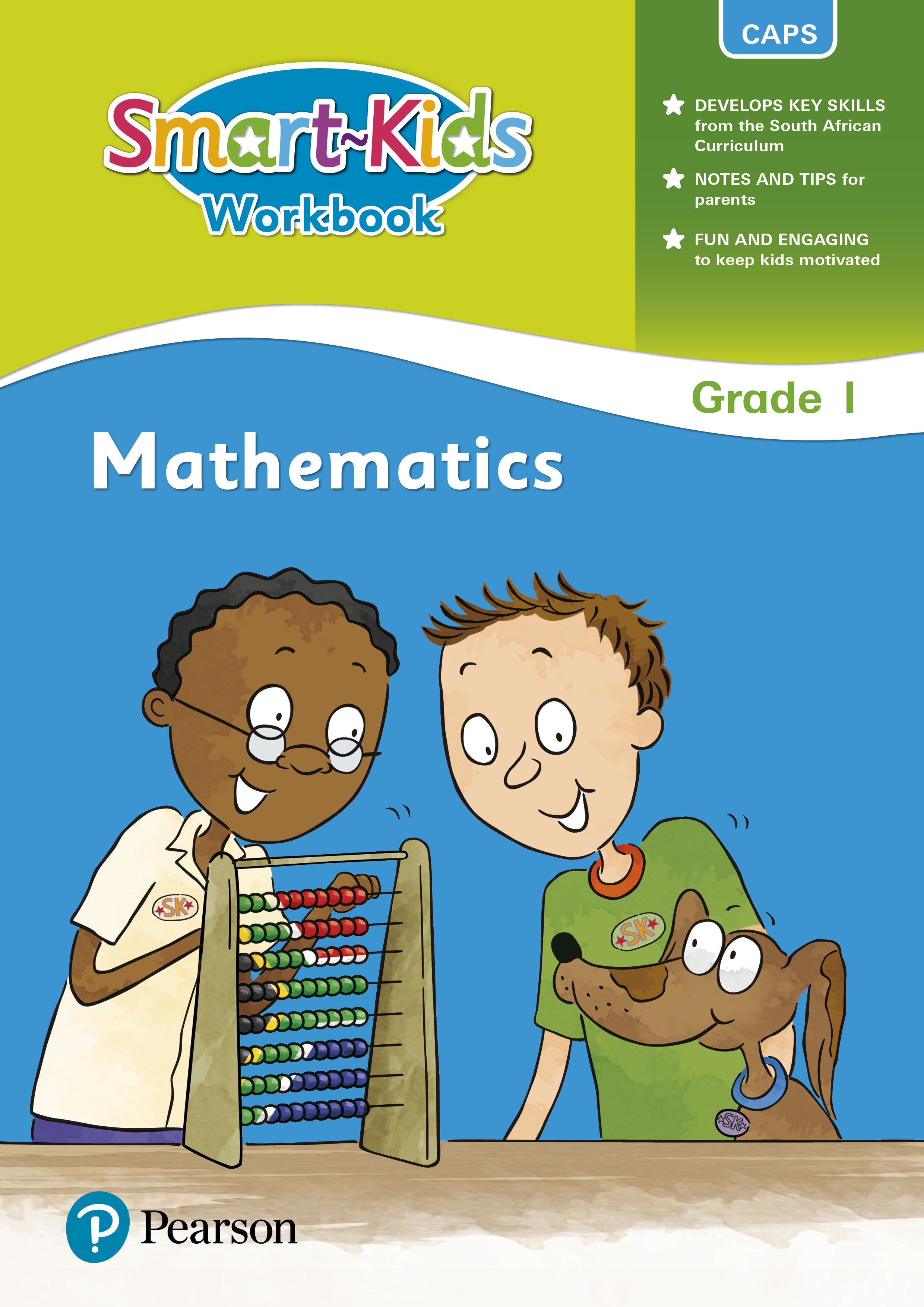 Picture of Smart-Kids numeracy