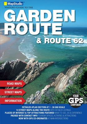 Picture of Visitor's guide Garden Route & Route 62