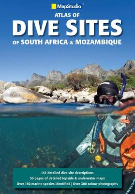 Picture of Atlas of Dive Sites of South Africa & Mozambique