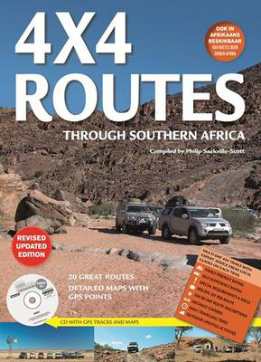 Picture of 4x4 Routes through Southern Africa