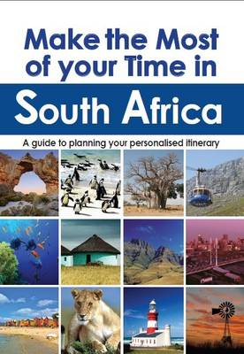Picture of Make the most of your time in South Africa