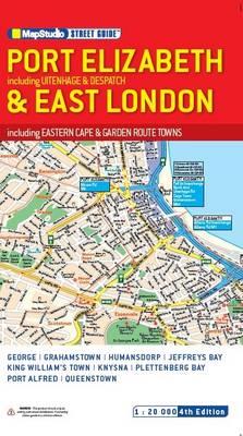 Picture of Street guide Port Elizabeth, East London, Uinanhage & Despatch