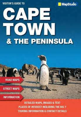 Picture of Visitor's guide to Cape Town and the Peninsula