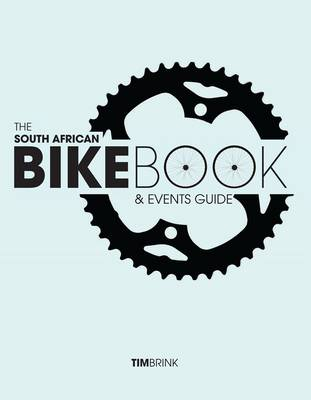 Picture of The South African bike book & events guide