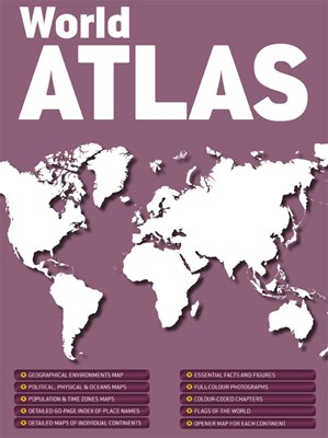 Picture of World atlas