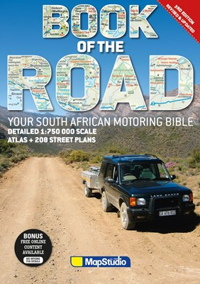Picture of Book of the Road