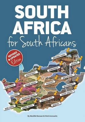 Picture of South Africa for South Africans
