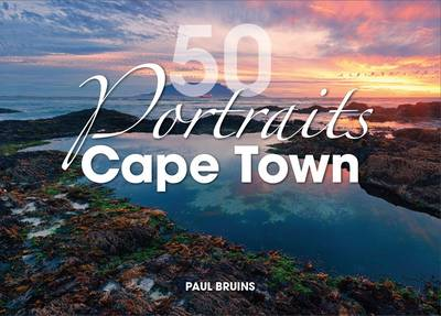 Picture of 50 Portraits - Cape Town