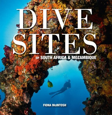 Picture of Dive sites of South Africa & Mozambique